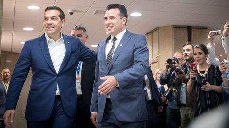 Αντώνης Μανιτάκης: Λάθος η απουσία συνεννόησης στη Συμφωνία των Πρεσπών