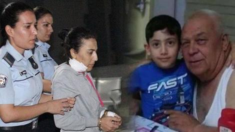 Με 17 μαχαιριές έσφαξε τον γιο της