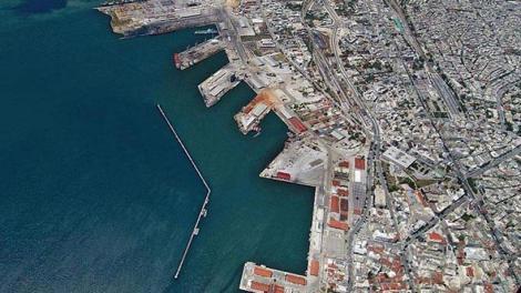 Συμφωνία Τσίπρα-Ζάεφ: Δίνουν το λιμάνι της Θεσσαλονίκης στη «Βόρεια Μακεδονία» για να αποκτήσει «εμπορικό στόλο»!