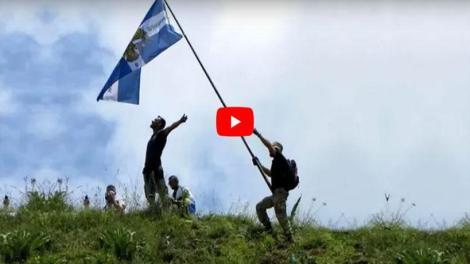 Η ΜΑΧΗ ΣΤΟ ΠΙΣΟΔΕΡΙ - Αφιερωμένο σε όλους τους Έλληνες που ξεσηκώθηκαν για την ΜΑΚΕΔΟΝΙΑ μας