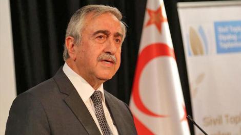 Μουσταφά Ακιντζί : «Έγκαιρη στρατιωτική παρέμβαση»η τουρκική εισβολή στην Κύπρο