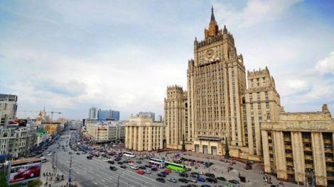 Ρωσία : «H βουλή της ΠΓΔΜ με την μετονομασία δεν εκφράζει τη βούληση του λαού της»