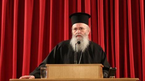 Οι Αυτοκέφαλες Εκκλησίες και ο θεσμός της «Πενταρχίας» - Ναυπάκτου Ιερόθεος