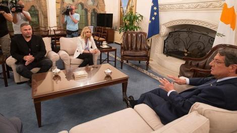Κύπρος: Εκατό χιλιάδες ευρώ από τη χθεσινή συναυλία για τους πυρόπληκτους της ανατολικής Αττικής