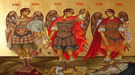αρχάγγελος Ραφαήλ