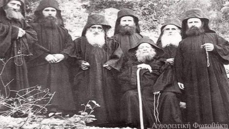 Άγιον Όρος | Ποιος ήταν ο γέροντας Ιωσήφ Ησυχαστής, ο νέος άγιος της Εκκλησίας μας
