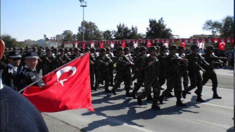 Κύπρος: Ο πρώην διοικητής της ΚΥΠ μιλά για την τουρκική βάση