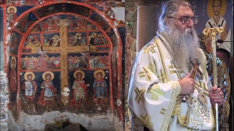 Μητροπολίτης Μόρφου κ. Νεόφυτος: «Οι άγιοι μας είναι η ομπρέλα προστασίας απέναντι στην πολυεπίπεδη επίθεση της νέας τάξης πραγμάτων…»