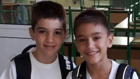 Κύπρος: Πώς οι αρχές εντόπισαν τα 11χρονα και συνέλαβαν τον απαγωγέα