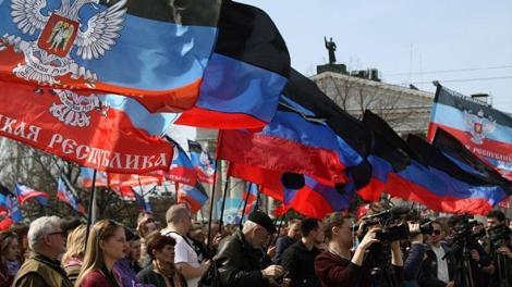 Πιθανή επίθεση της Ουκρανίας στις 14 Σεπτεμβρίου «βλέπει» το Ντονέτσκ