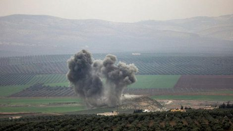 Συμφωνία ΗΠΑ-Τουρκίας που σπάει το απαραβίαστο των συνόρων