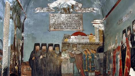 Κύπρος: Τελέστηκε Θεία Λειτουργία στην κατεχόμενη Μονή του Αποστόλου Βαρνάβα