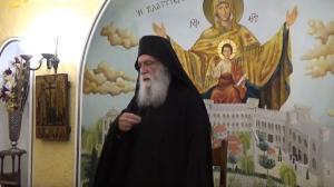 Αρχιμανδρίτηςπ. Νεκτάριος Μουλατσιώτης: Υπακοή, Ταπείνωση, Κάθοδος Αγίου Πνεύματος, Αγιότητα