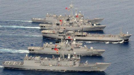 Ετοιμότητα ακόμη και για πολεμικό συμβάν με Τουρκία