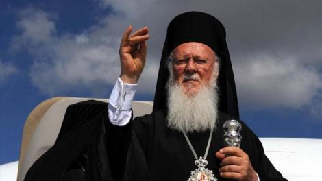 Η άγνωστη επιστολή του Οικουμενικού Πατριάρχη Βαρθολομαίου στον Αλέξη Τσίπρα, ενώ η Ιεραρχία...κοιμόταν