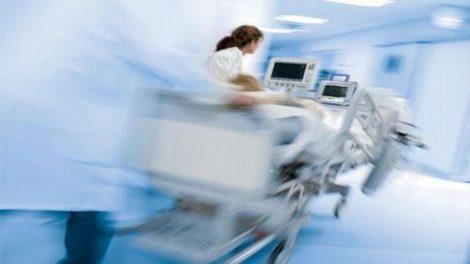 Κέρκυρα: Γιατρός νοσηλεύεται με παράλυση στα κάτω άκρα