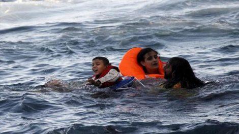 Ελλάδα | Περισσότεροι από 400 μετανάστες-πρόσφυγες έφτασαν στις ελληνικές ακτές το τελευταίο 24ωρο
