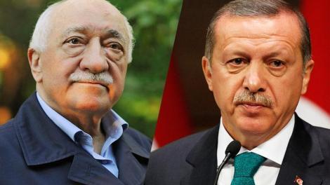 Διαψεύδει το Στέιτ Ντιπάρτμεντ τις πληροφορίες περί έκδοσης Γκιουλέν στην Τουρκία