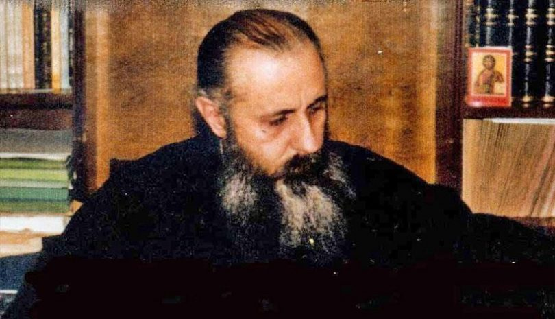 π. Επιφάνιος Θεοδωρόπουλος: Οι εχθροί της Ανάστασης του Χριστού