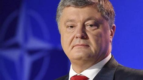Ουκρανία: Ο Ποροσένκο ζητεί από το NATO να στείλει πολεμικά πλοία στην Αζοφική Θάλασσα