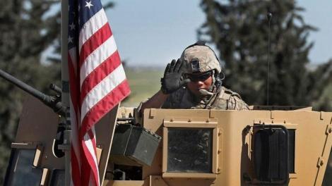 Περιπλέκει την κατάσταση στη Συρία η αμερικανική αποχώρηση