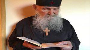 Γέροντας Εφραίμ Αριζόνας: Ο διάβολος είναι πολύ πονηρός και καιροφυλακτεί να μας παγιδεύση