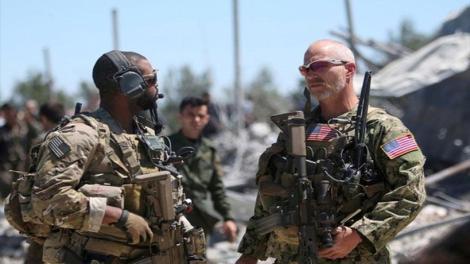 Η Αμερικανική απάντηση στα σχέδια Ερντογάν για νέα επιδρομή στη Συρία