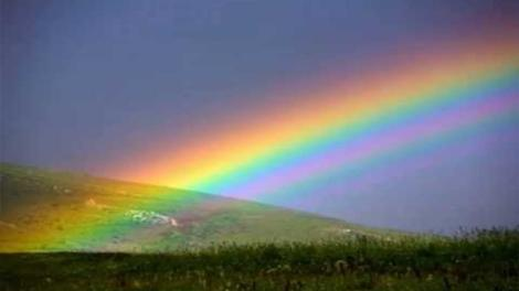 Το να είναι κανείς αισιόδοξος σημαίνει να ζει και να εκτιμά δίκαια το δώρο της ζωής