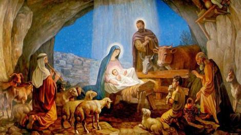 Αρχιμανδρίτης π. Νεκτάριος Μουλατσιώτης: Θ' αναζητήσουμε ξανά τον Παράδεισο που χάσαμε ή θα συνεχίσουμε να βιώνουμε από τώρα την κόλαση, γιορτάζοντας τα Χριστούγεννα χωρίς Εκείνον;