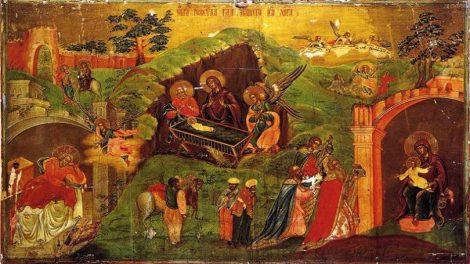 Γέροντας Νεκτάριος Μουλατσιώτης: Κυριακή μετά την Χριστού Γέννησιν