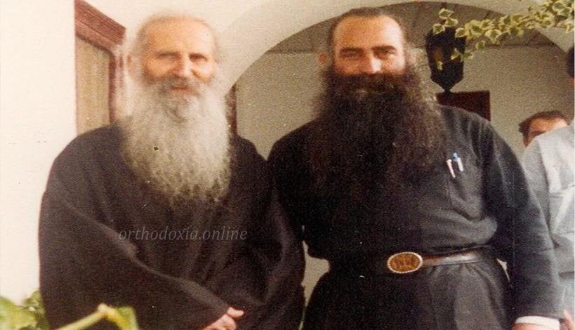 Μακαριστός Μητροπολίτης Σισανίου και Σιατίστης κ. Παύλος : «Η πρώτη συγκλονιστική μου εμπειρία με τον Αγιο Ιάκωβο Τσαλίκη»