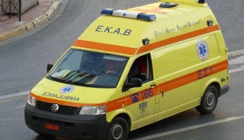Μοτοσυκλέτα παρέσυρε και τραυμάτισε σοβαρά ανήλικο κορίτσι στη Βάρκιζα