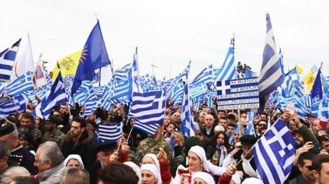 Ηλίας Κουσκουβέλης : Δυσκολίες και προτεραιότητες την επόμενη από τη Συμφωνία των Πρεσπών