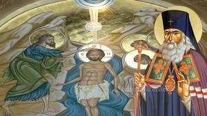 Άγιος Λουκάς ο Ιατρός : Ω, Σωτήρα μας, Κύριε Ιησού Χριστέ! Στα έργα της αγάπης σου, στα αμέτρητα θαύματά σου, πρόσθεσε και ένα άλλο θαύμα