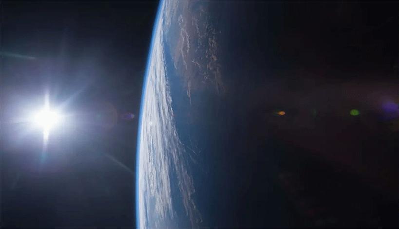 Επαναλαμβανόμενα ραδιοκύματα από μακρινό γαλαξία πυροδοτούν νέα σενάρια για....εξωγήινους