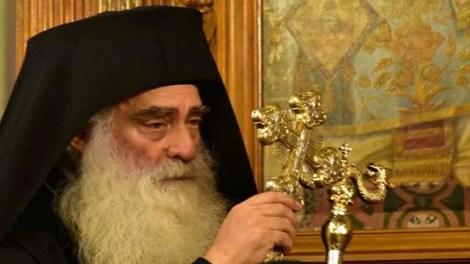 Κανείς ιερέας και κανείς πνευματικός δεν μπορεί να είναι εισαγγελέας του Θεού. Ούτε επίσης ανακριτής