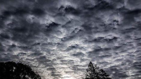 Αγριεύει ο καιρός - Έκτακτο Δελτίο Επιδείνωσης Καιρού - Έκτακτα Δελτία θυελλωδών ανέμων σε ισχύ