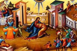 Ο άγιος άσωτος και ο εύσπλαχνος πατέρας, Μακαριστός Μωυσής Μοναχός Αγιορείτης