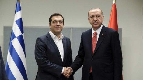 Η επίσκεψη Τσίπρα στην Άγκυρα και οι προκλήσεις Ερντογάν - Το γεωπολιτικό παζλ στην ευρύτερη περιοχή της Ανατολικής Μεσογείου