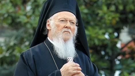 Εκκλησία | Επιστολή Οικουμενικού Πατριάρχη προς Πατριάρχη Ιεροσολύμων για Σύναξη Προκαθημένων