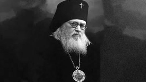 Ο Άγιος Λουκάς ο Ιατρός για την Κυριακή της Ορθοδοξίας