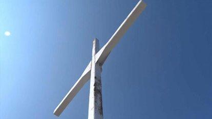 Ο Σταυρός είναι αγάπη και ομολογία πίστης! - Παναγιώτης Τσαγκάρης