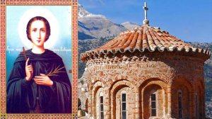 Ο άγνωστος άγιος που εορτάζει σήμερα - Άγιος Ευθύμιος ο Πελοποννήσιος