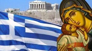 Οι Β' Χαιρετισμοί στις Μητροπόλεις της Ελλάδας και στην Κύπρο