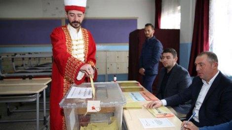 Τι αποφάσισε το Ανώτερο Εκλογικό Συμβούλιο (YSK) της Τουρκίας