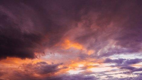 Καιρός | Η πρόγνωση του καιρού από την ΕΜΥ για το Σάββατο 16 Νοεμβρίου