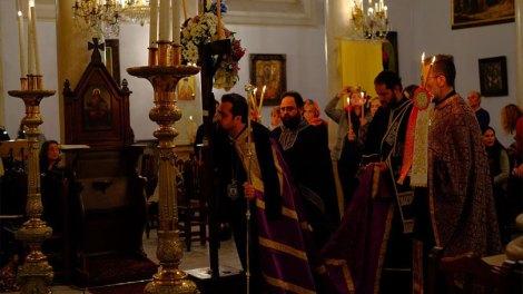 Η Ακολουθία των Παθών στη Μασσαλία | Μασσαλία | Ορθοδοξία | orthodoxia.online |  | Μασσαλία | Μασσαλία | Ορθοδοξία | orthodoxia.online