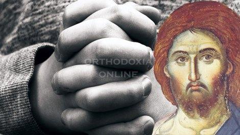Τρομερό θαύμα, να μιλάει ο Χριστός στον πατέρα με το στόμα του παιδιού του - π. Σπυρίδων Σκουτής