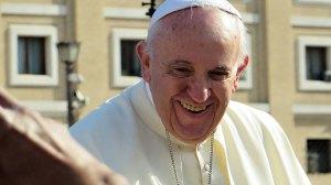 Σε Σόφια και Σκόπια ο πάπας Φραγκίσκος