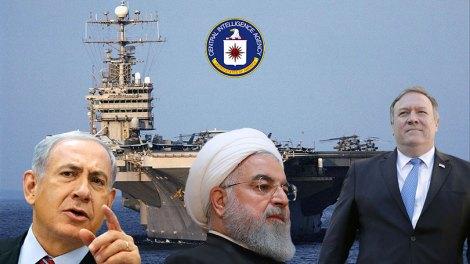 Σύννεφα πολέμου πάνω από τον Περσικό Κόλπο - Τι λέει το Ισραήλ